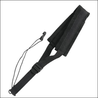 Cordon Guitarra N.4 BAB LBS. Negro