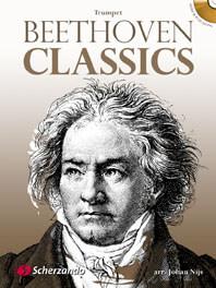 Beethoven Classics. Trompeta