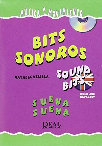 Suena, Suena Bits Sonoros +CD