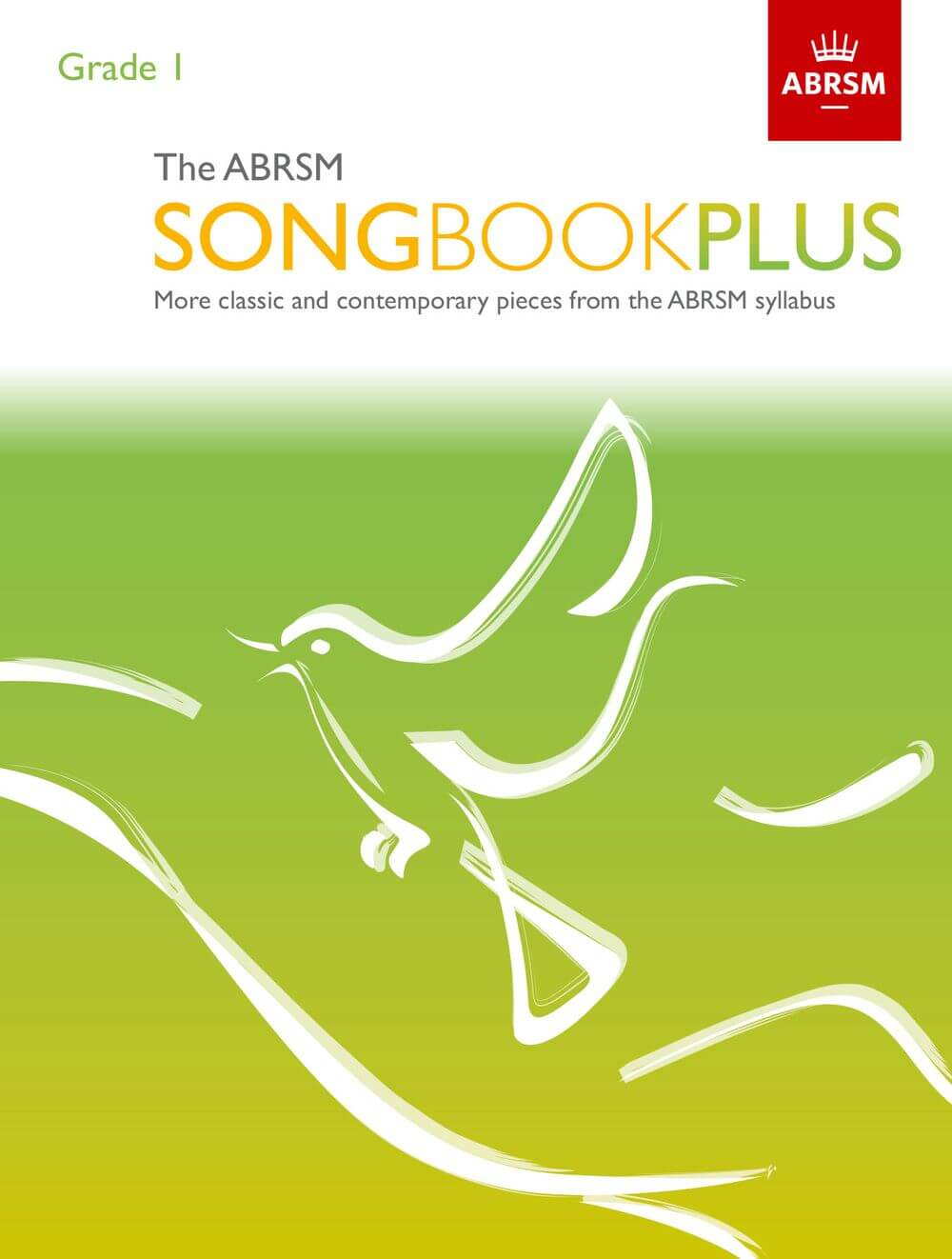 The ABRSM Songbook Plus Grade 1