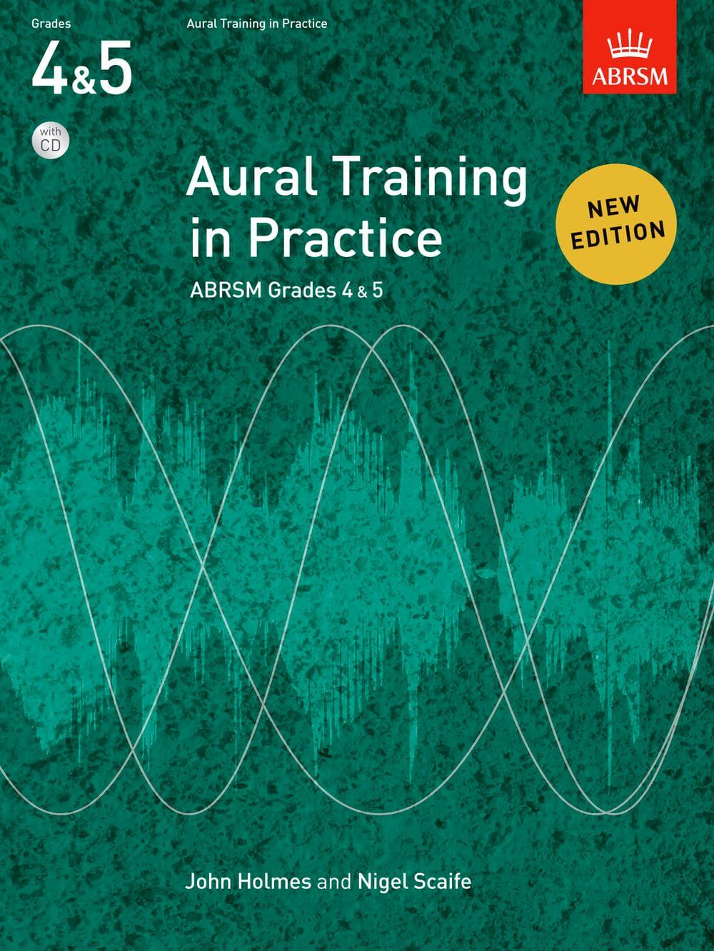 Aural Training in Practice, ABRSM Grades 4 & 5