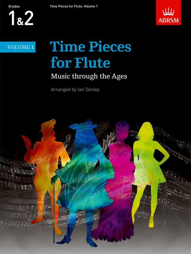 ABRSM Time Pieces for Flute, Volume 1
