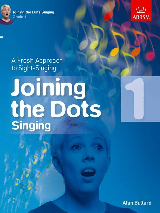 Alan Bullard: Joining The Dots - Singing (Grade 1)