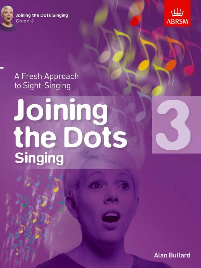 Alan Bullard: Joining The Dots - Singing (Grade 3)