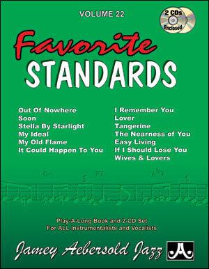 Favorite Standards
