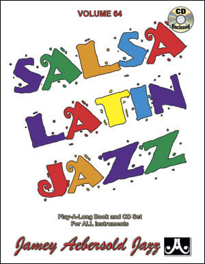 Salsa, Latin, Jazz