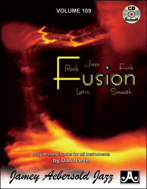 Dan Haerle - Fusion