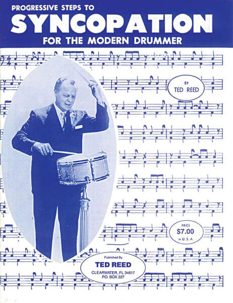 Progressive Steps to Syncopation for Modern Drumme