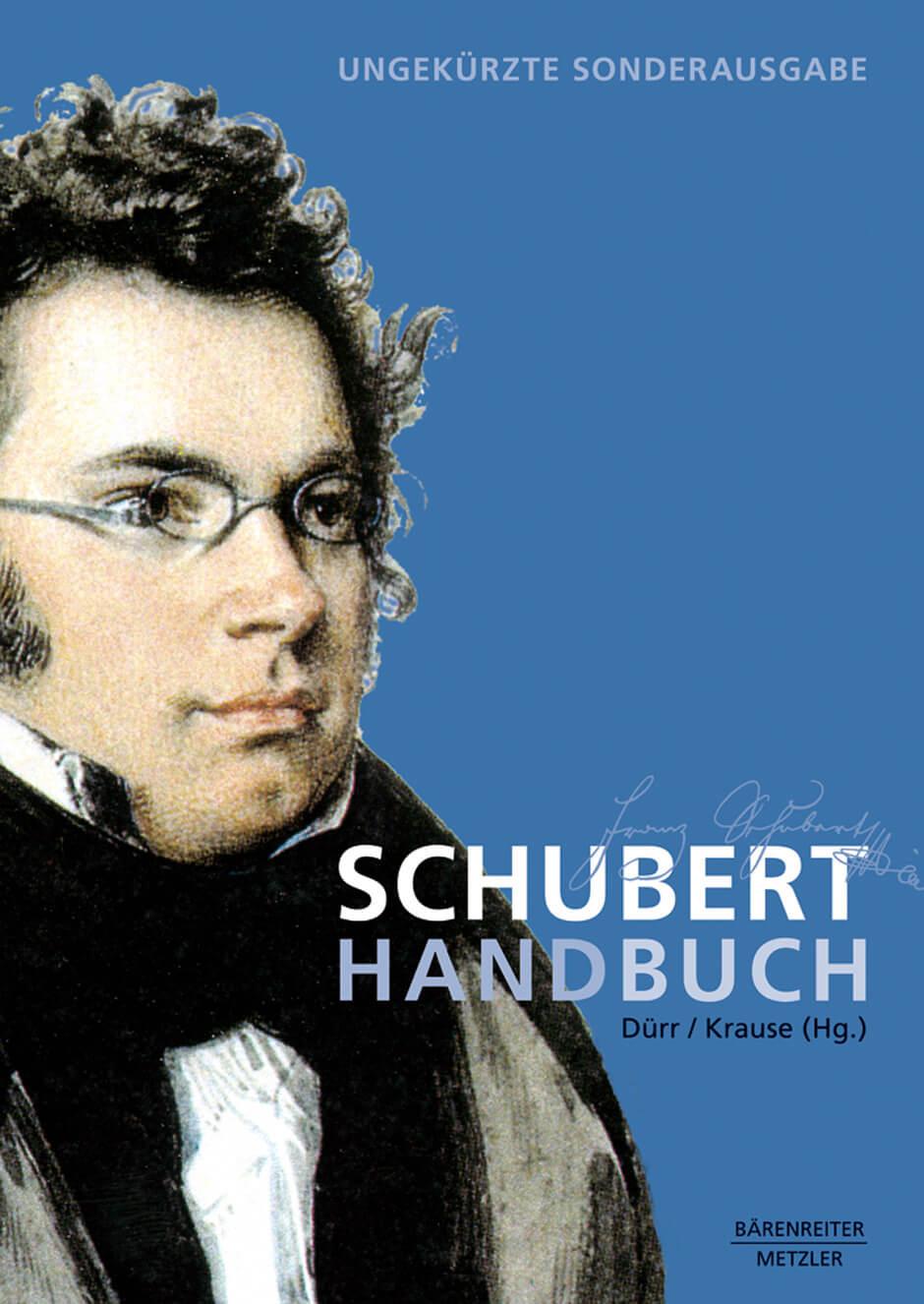 Schubert-Handbuch.