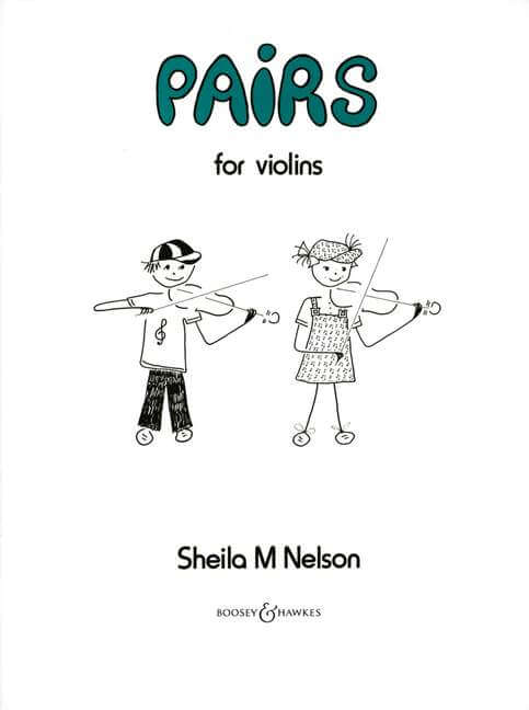 Pairs. Easy Duets