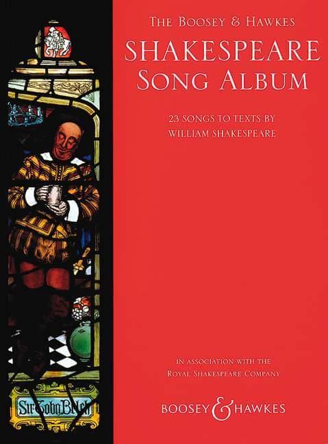 Shakespeare Song Album