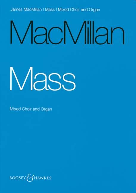 Mass. MacMillan