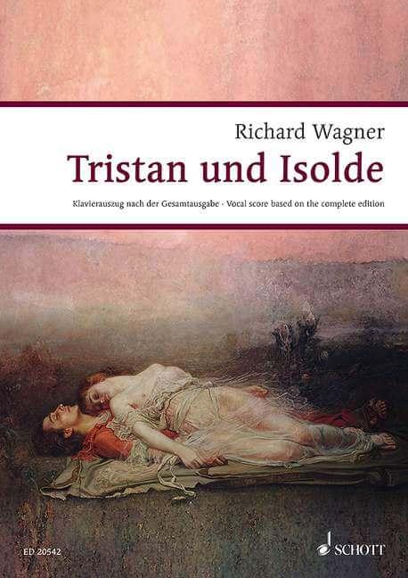 Tristan und Isolde WWV 90. Handlung in drei Aufzügen