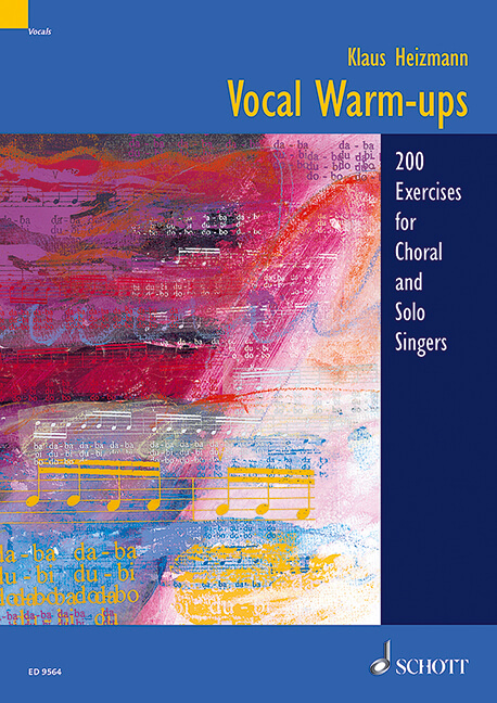 Vocal Warm-ups. 200 Exercises for Chorus and Solo Singers