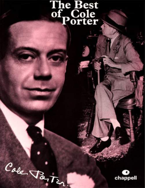 The Best Of Cole Porter.