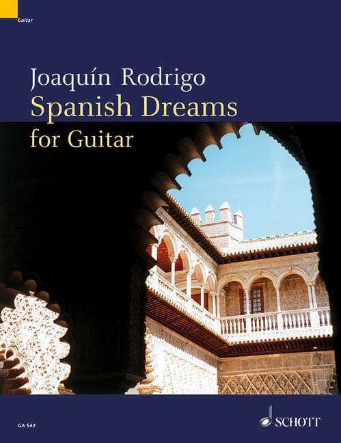 Spanish Dreams.