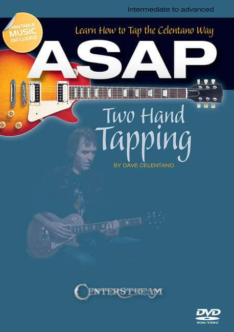 ASAP Two Hand Tapping. Learn How To Tap The Celentano Way