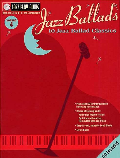 Jazz Ballads JPA4.