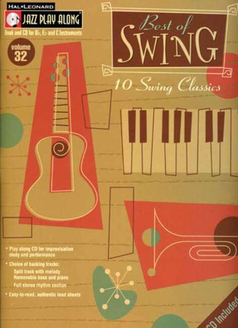 Best Of Swing JPA32.