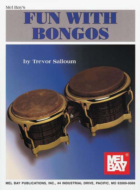 Fun With Bongos.