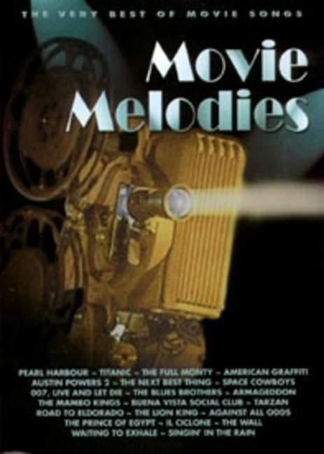 Movie Melodies (Very Best Of).