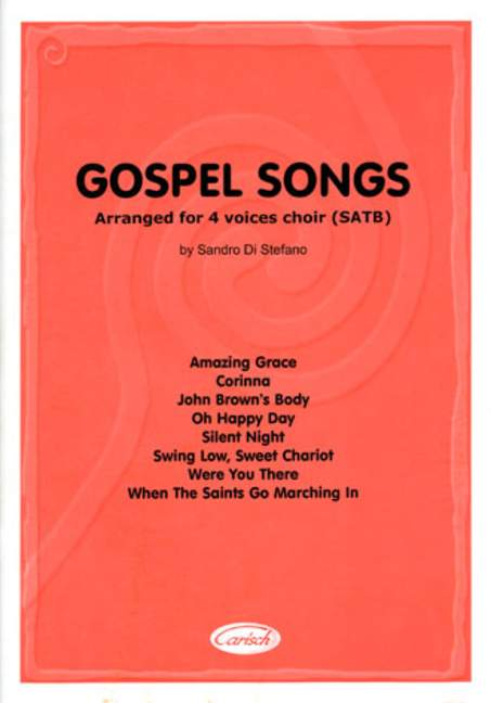 Gospel Songs.