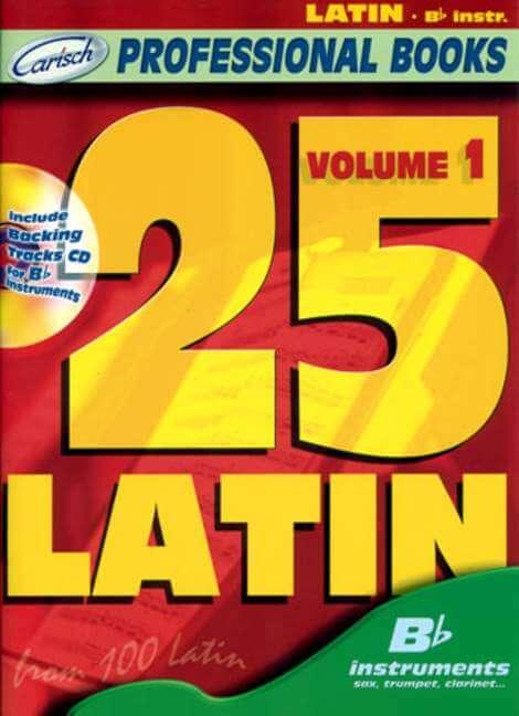 25 Latin Vol1.