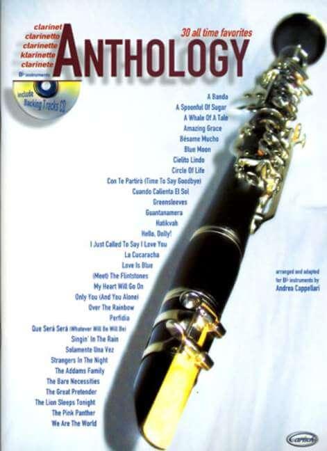 Anthology Vol. 1. 30 All Time Favorites
