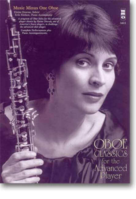 Oboe Classics For The Advanced Player.