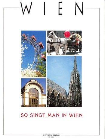 So singt man in Wien