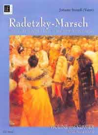 Radetzky-Marsch and other favorite dances