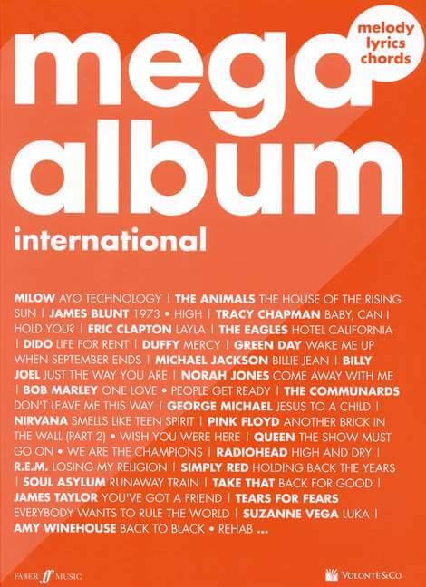 Mega Album International.