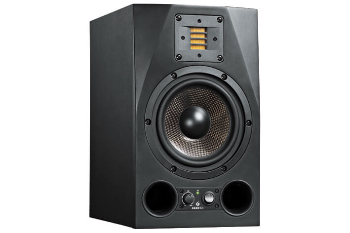 Monitor De Estudio Adam A7X