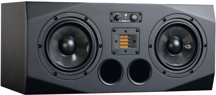 Monitor De Estudio Adam A77X (B)