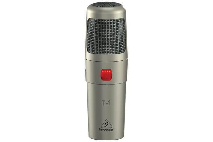 Micrófono Behringer T-1-Eu