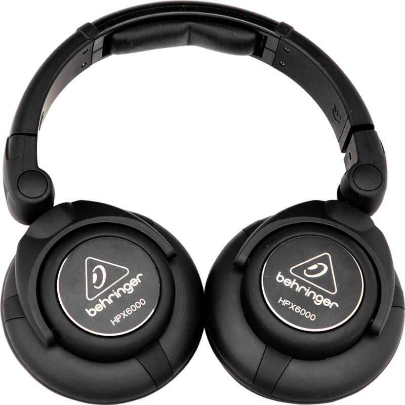 Auricular Behringer Hpx6000