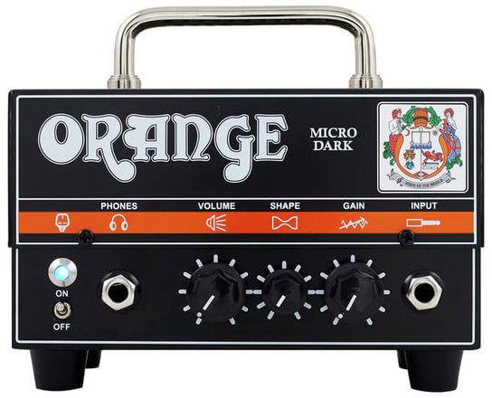 Amplificador Guitarra Orange Micro Dark
