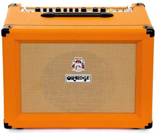 Amplificador Guitarra Orange Cr60C