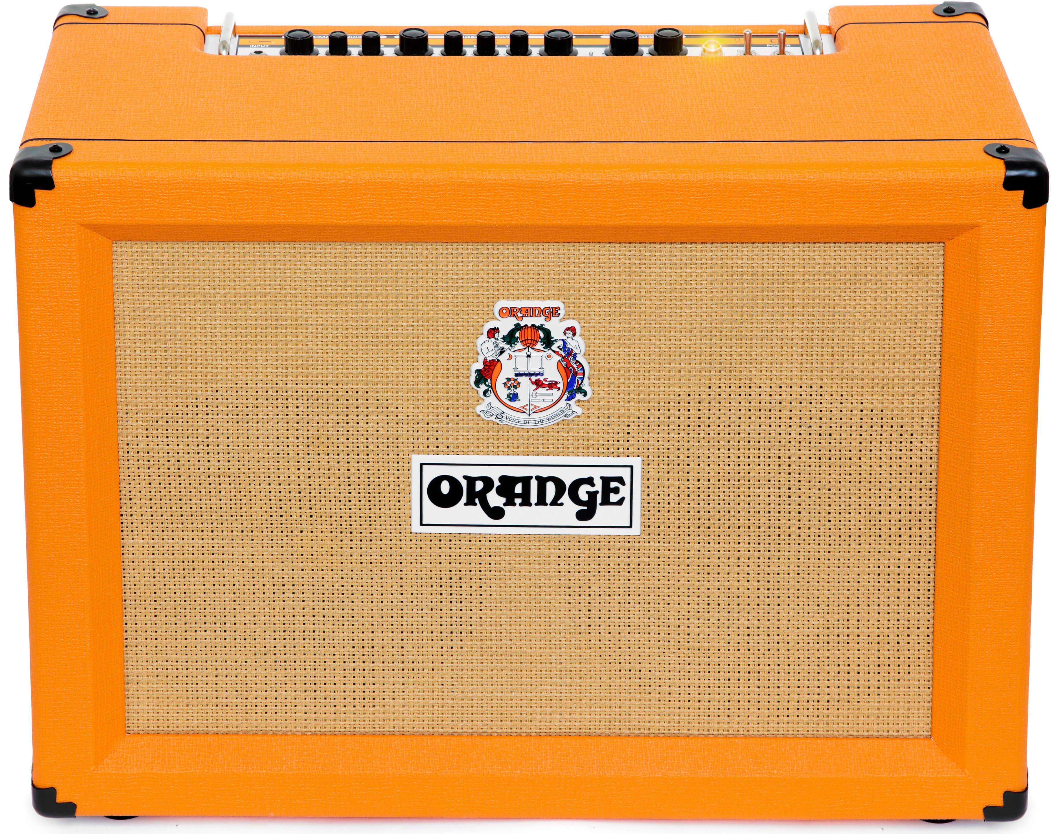 Amplificador Guitarra Orange Cr120C