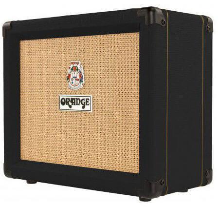 Amplificador Guitarra Orange Crush 20 Bk