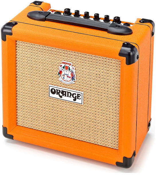 Amplificador Guitarra Orange Crush 12