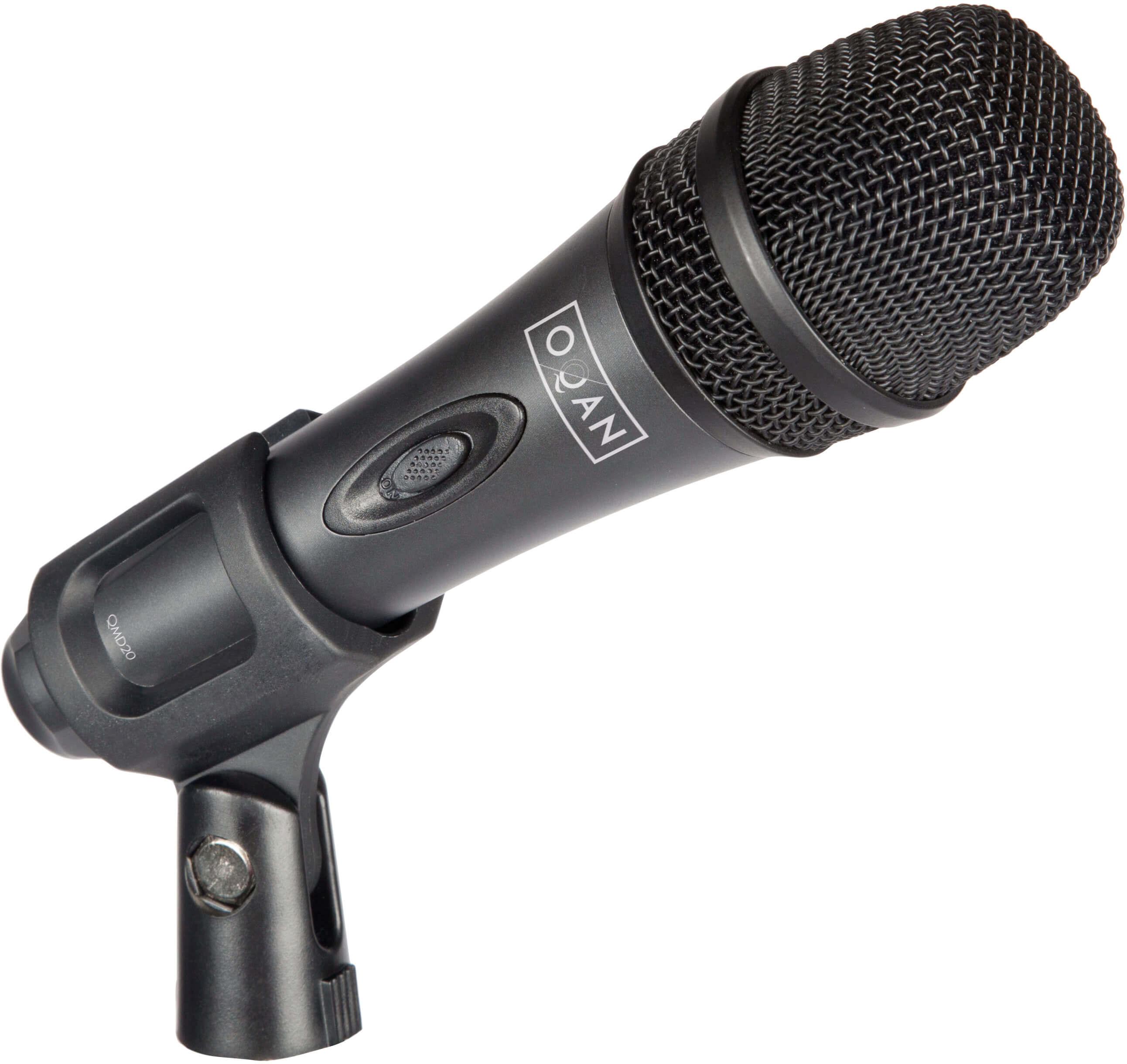 Micrófono Oqan Qmd20 Voiz