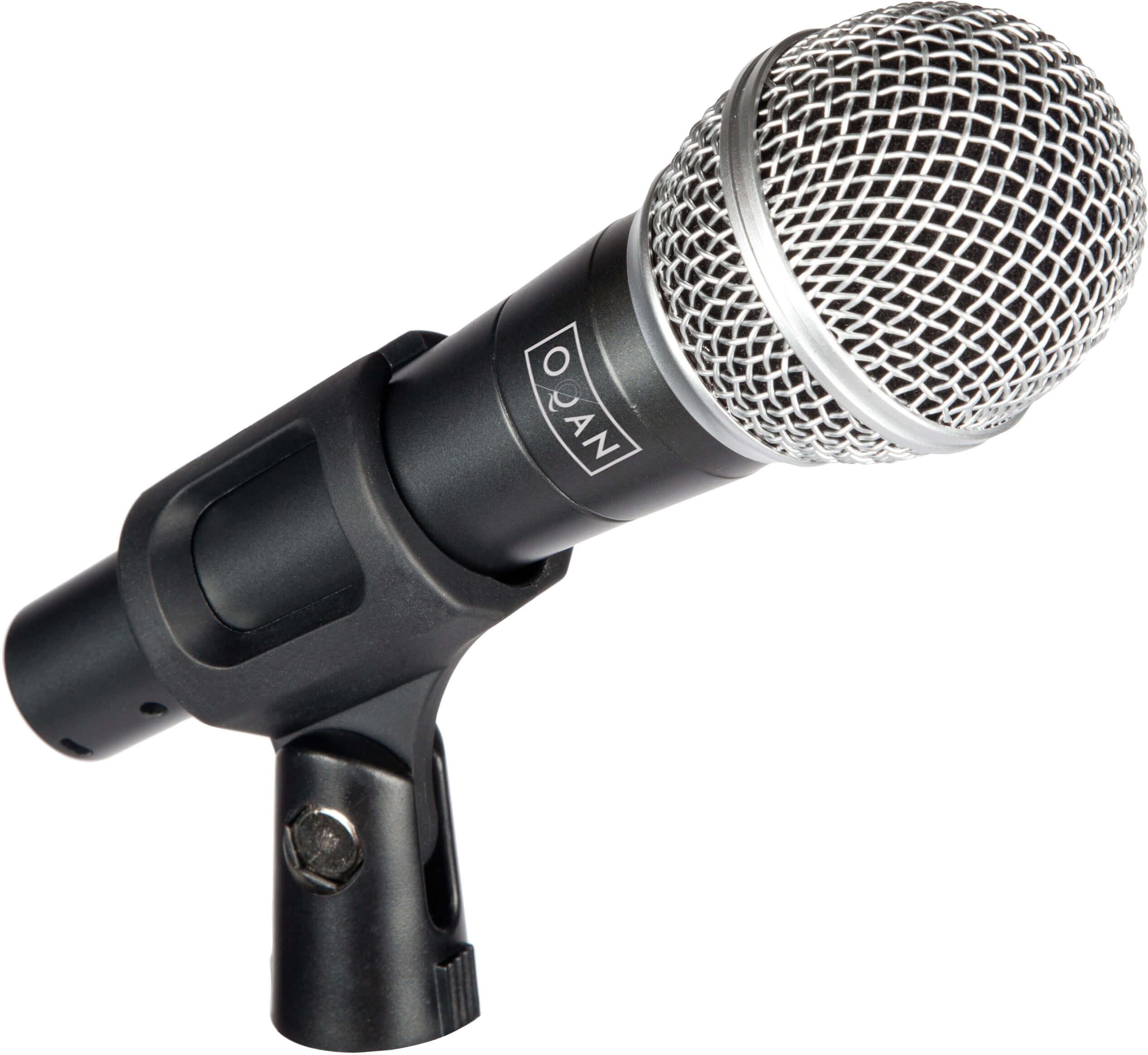 Micrófono Oqan Qmd50 Stage