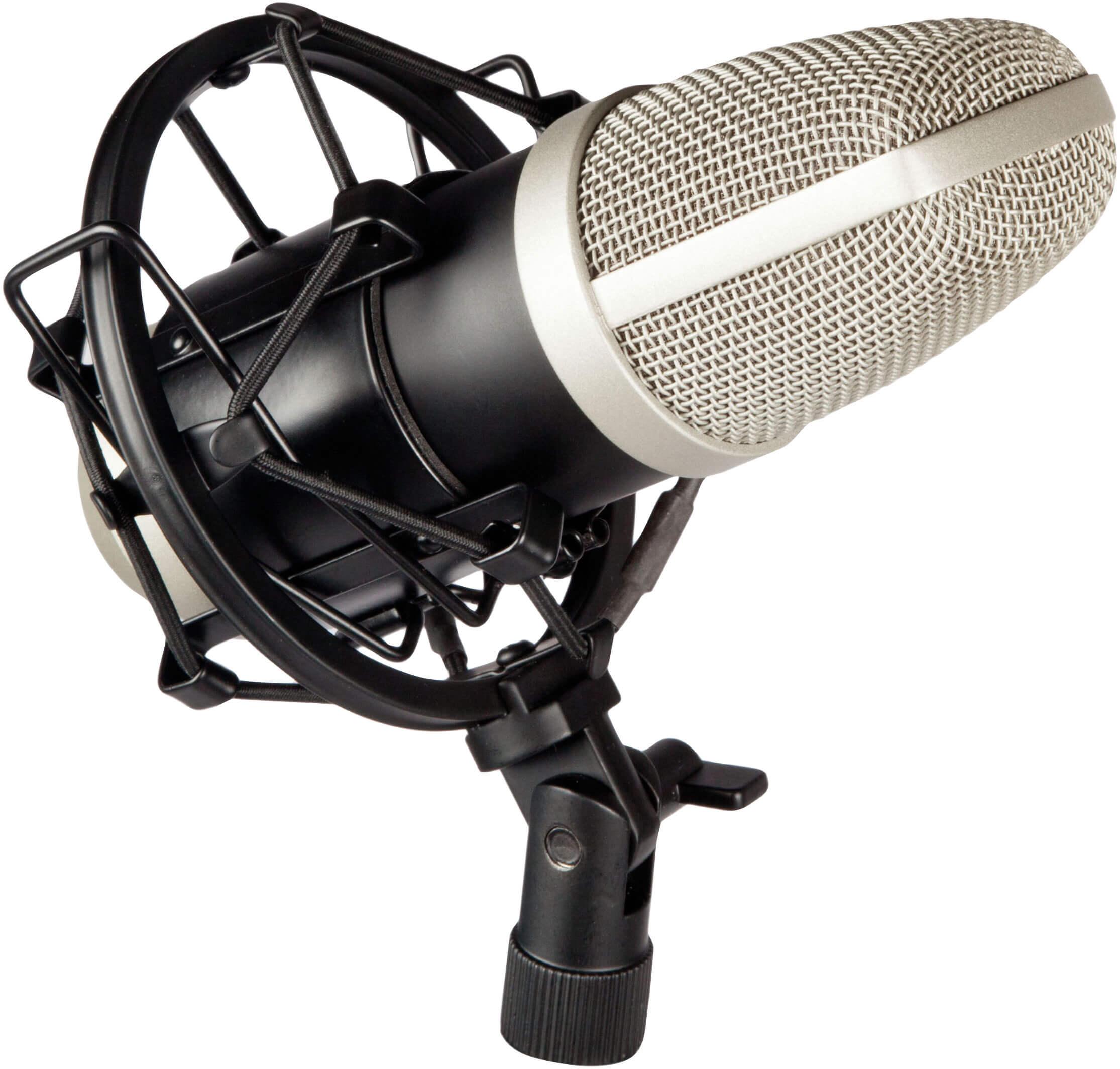 Micrófono Oqan Qmc20 Studio