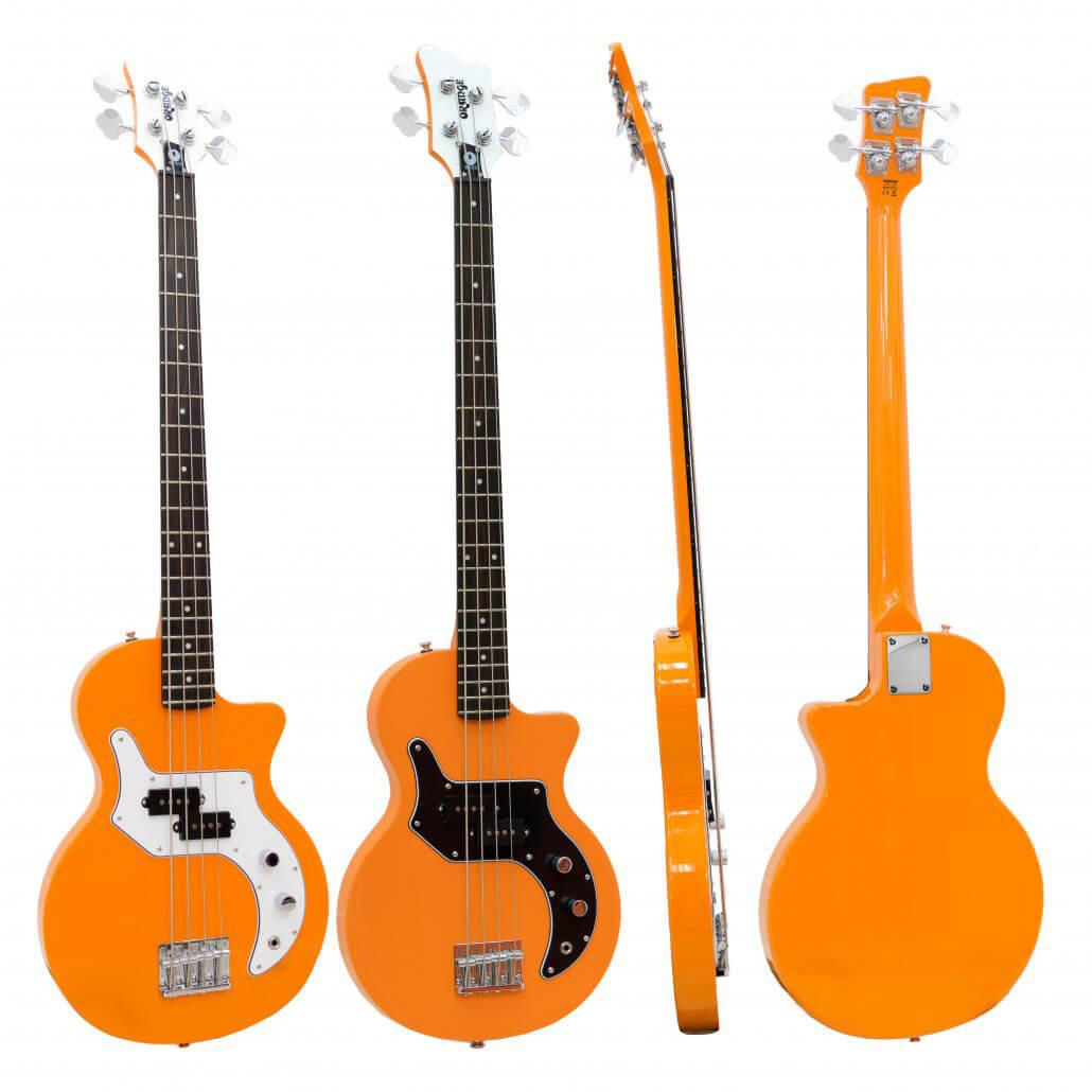 Bajo Eléctrico Orange O-Bass Orange