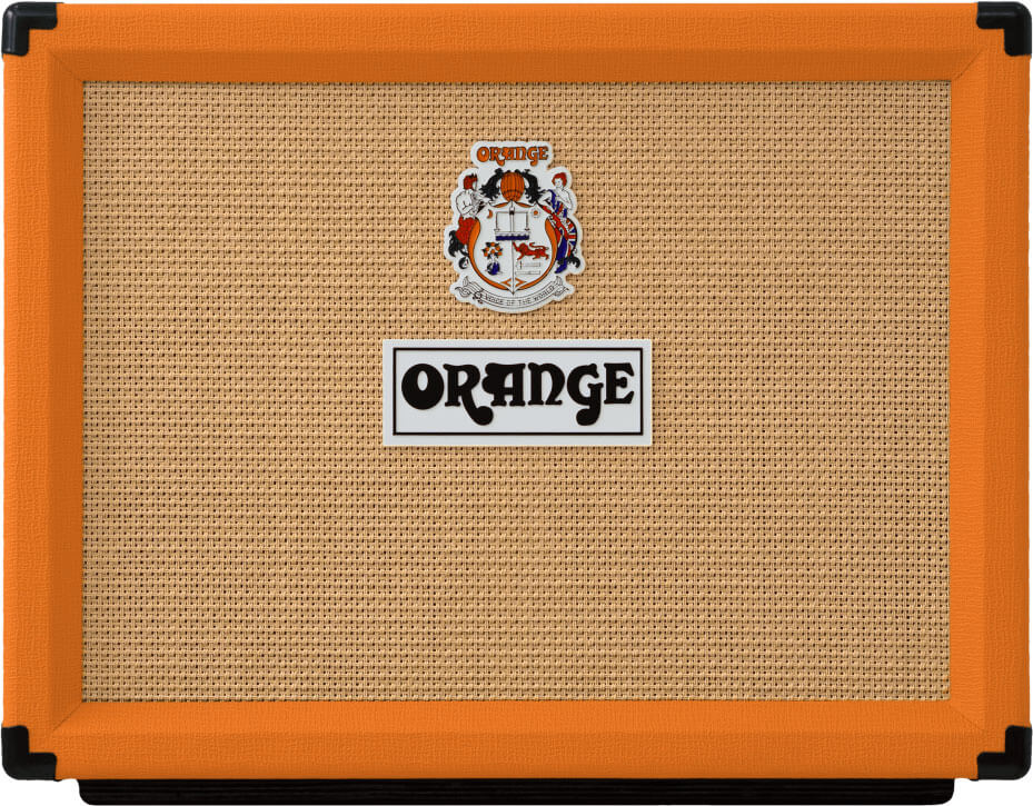 Amplificador Guitarra Orange Rocker 32