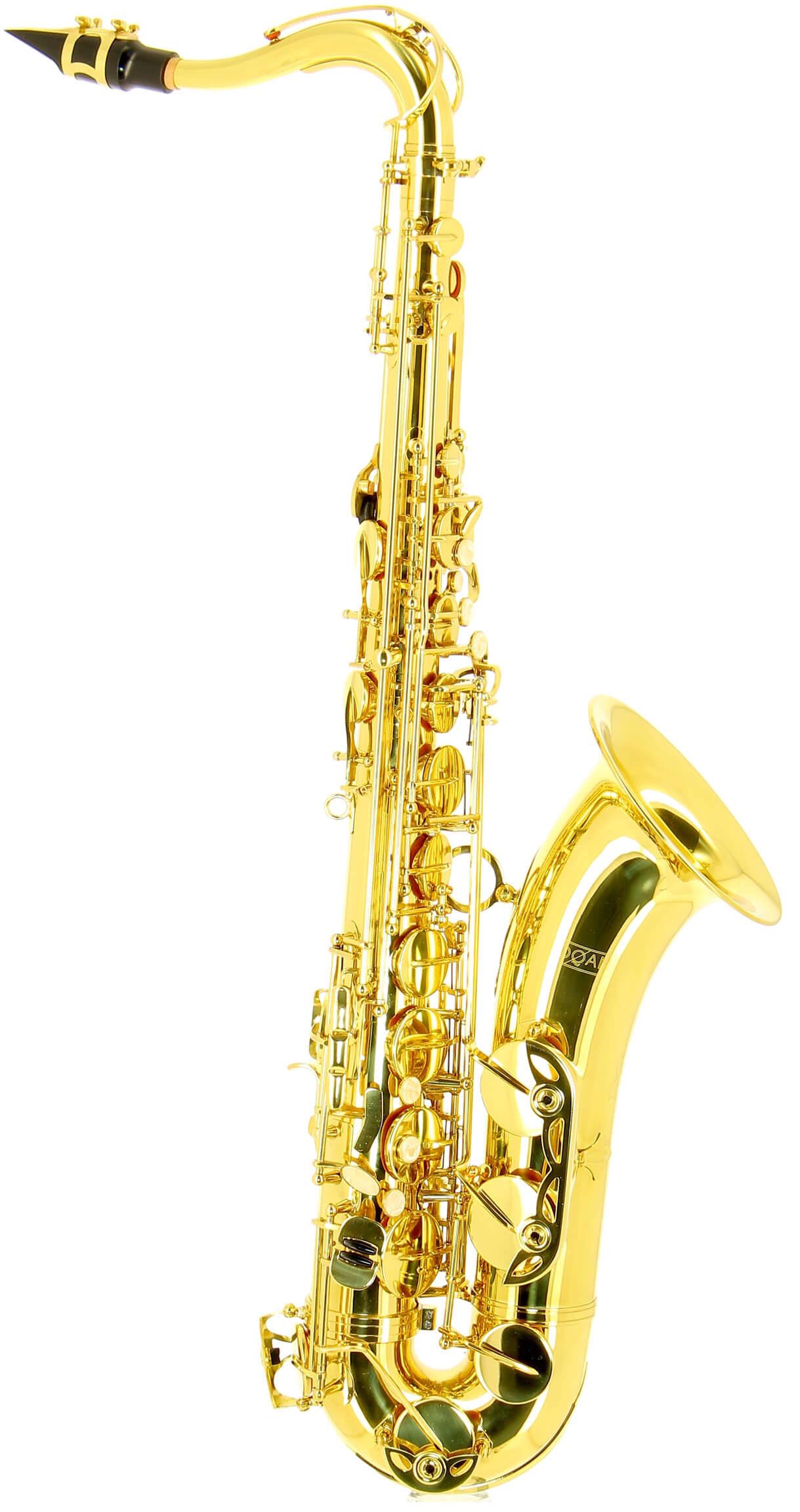 Saxofón Tenor Oqan Ots-700