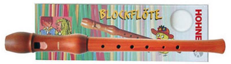 Flauta Dulce Hohner 9501
