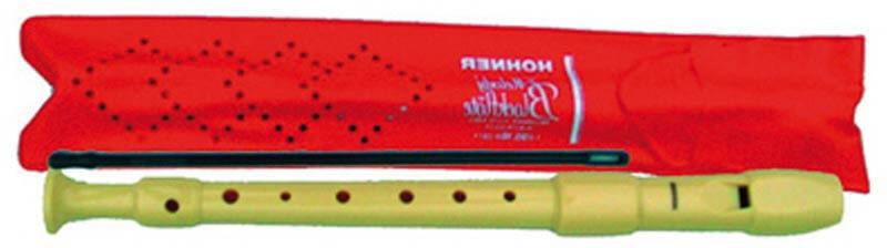 Flauta Dulce Hohner 9516