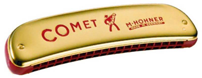 Armónica Hohner 2504 / 40 C
